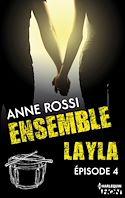 Télécharger le livre : Ensemble - Layla : épisode 4