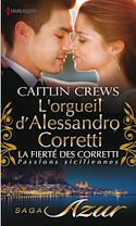 Télécharger le livre : L'orgueil d'Alessandro Corretti