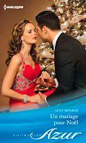 Télécharger le livre : Un mariage pour Noël
