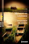 Télécharger le livre :  Menaces en Louisiane - L'innocence en doute