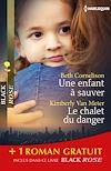 Télécharger le livre :  Une enfant à sauver - Le chalet du danger - Sous haute protection