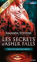 Télécharger le livre : Les secrets d'Asher Falls