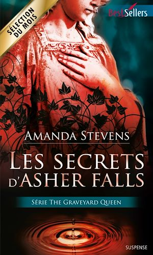 Téléchargez le livre :  Les secrets d'Asher Falls
