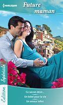 Télécharger le livre : Future Maman