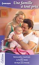 Télécharger le livre : Une famille à tout prix