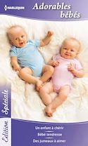 Télécharger le livre : Adorables bébés