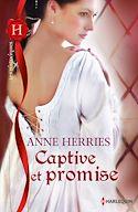 Télécharger le livre : Captive et promise