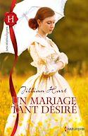 Télécharger le livre : Un mariage tant désiré