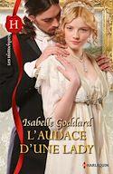 Télécharger le livre : L'audace d'une lady
