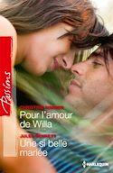 Télécharger le livre : Pour l'amour de Willa - Une si belle mariée