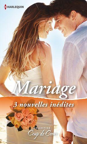Téléchargez le livre :  Mariage