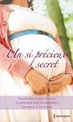 Téléchargez le livre :  Un si précieux secret