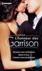 Saga L'honneur des Garrison