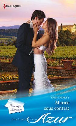 Mariée sous contrat