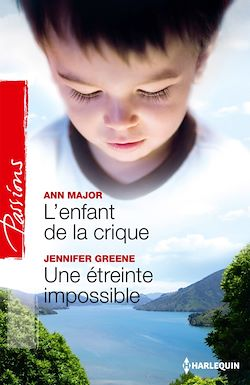 L'enfant de la crique - Une étreinte impossible