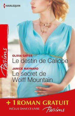 Le destin de Caliope - Le secret de Wolff Mountain - Rendez-vous à Venise