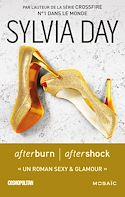 Télécharger le livre : Afterburn / Aftershock (version française)