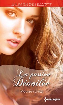 La passion dévoilée (Saga)
