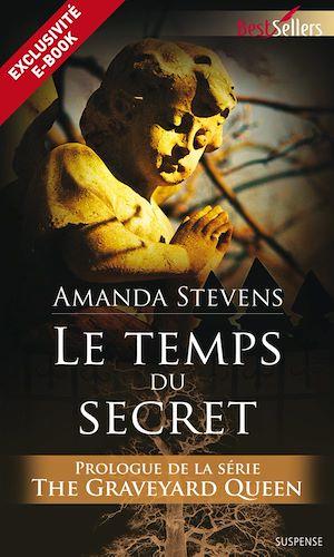 Téléchargez le livre :  Le temps du secret