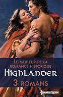 Télécharger le livre : Le meilleur de la romance historique : Highlander