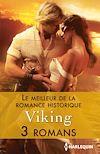 Télécharger le livre :  Le meilleur de la Romance historique : Viking