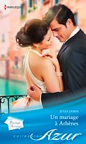 Télécharger le livre : Un mariage à Athènes