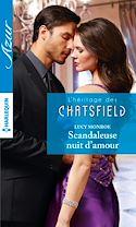 Télécharger le livre : Scandaleuse nuit d'amour