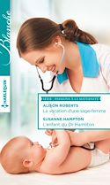 Télécharger le livre : La vocation d'une sage-femme - L'enfant du Dr Hamilton