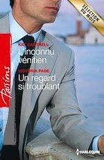 L'inconnu vénitien - Un regard si troublant