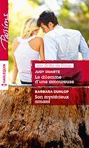 Télécharger le livre : Le dilemme d'une amoureuse - Son mystérieux amant