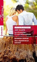 Download this eBook Le dilemme d'une amoureuse - Son mystérieux amant