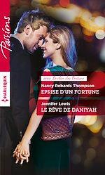Download this eBook Eprise d'un Fortune - Le rêve de Daniyah