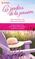 Télécharger le livre : Les jardins de la passion