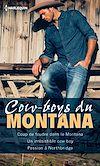 Cow-boys du Montana