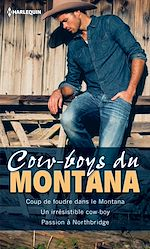 Download this eBook Cow-boys du Montana