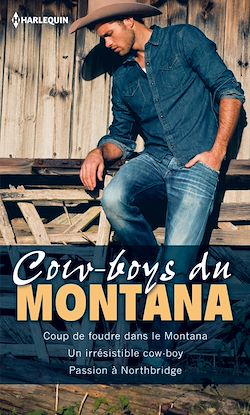 Download the eBook: Cow-boys du Montana