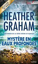Télécharger le livre : Mystère en eaux profondes