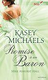 Télécharger le livre :  Promise à un baron