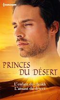 Télécharger le livre : Princes du désert