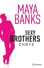 Télécharger cet ebook : Sexy brothers - Episode 1 : Chrys