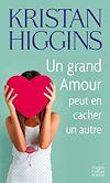 Un grand amour peut en cacher un autre | Higgins, Kristan