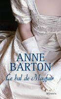 Télécharger le livre : Le bal de Mayfair