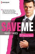 Télécharger le livre : Save me (Cinquième Avenue, Tome 1)