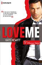Télécharger cet ebook : Love me