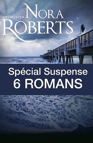 Image de couverture (Spécial suspense : 6 romans de Nora Roberts)