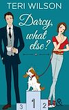 Darcy, what else ? | Wilson, Teri
