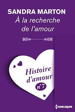 A la recherche de l'amour - Histoire d'amour nº 7