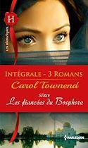 Télécharger le livre : Les fiancées du Bosphore : l'intégrale de la série