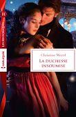 Téléchargez le livre numérique:  La duchesse insoumise