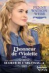 Télécharger le livre :  L'honneur de Violette